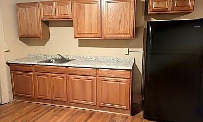 Kitchen, 94 Grand St, 0