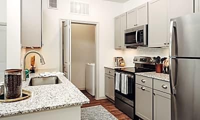 Kitchen, Stonegrove Fall Creek, 2