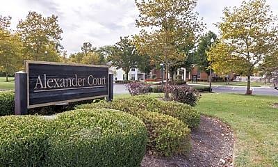 Alexander Court, 0