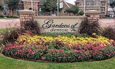 Gardens of Denton, 2