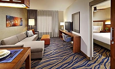 Homewood Suites Mission Valley, 1