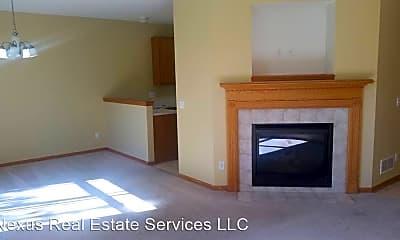 Living Room, 16949 90th Ct N, 1
