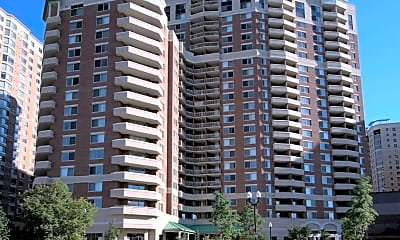 Building, Quincy Plaza, 2