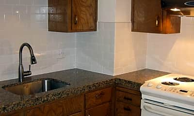 Kitchen, 1251 17th Ave, 1