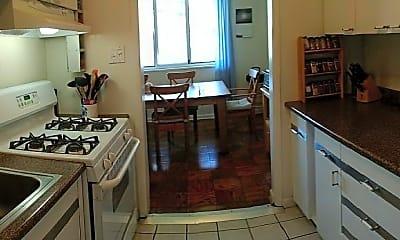 Kitchen, 10400 Rockville Pike 402, 2