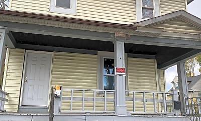 Building, 931 Hudson Ave, 0