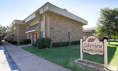 Leasing Office, Lakeview Townhomes & Villas, 2