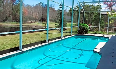 Pool, 567 Waterscape Way, 1