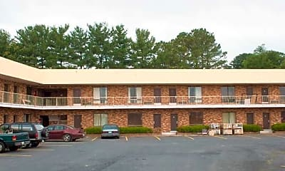 ANS Inn and Suites, 1