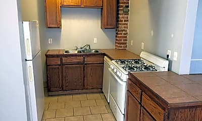 Kitchen, 2524 NW 12th St, 1