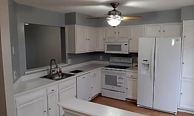 Kitchen, 8018 Upperfield Ln, 1