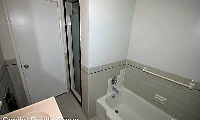 Bathroom, 221 N El Camino Real, 2