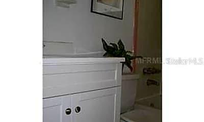 Bathroom, 4615 Edgewater Dr, 2