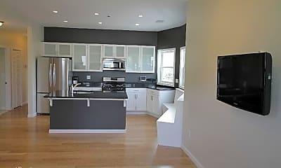 Kitchen, 102 Chester St, 0