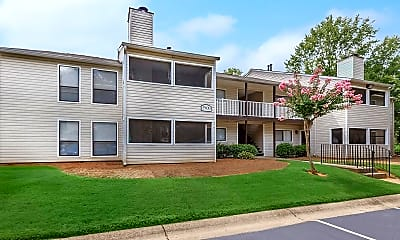 Building, Lakeside Retreat at Peachtree Corners, 2