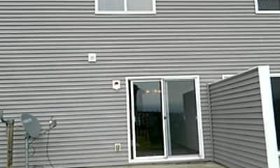 Building, 1310 Adams St SE, 2