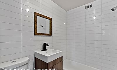 Bathroom, 50 W Broad St, 2