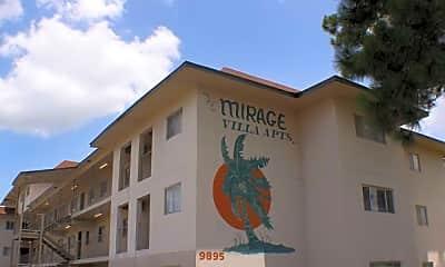 Mirage Villa, 1