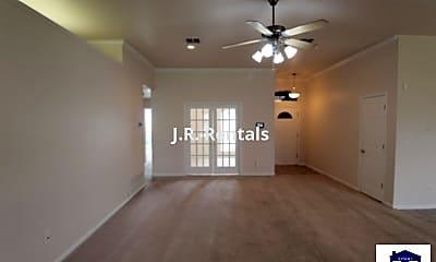 Dining Room, 3001 Jasmine Ln, 2