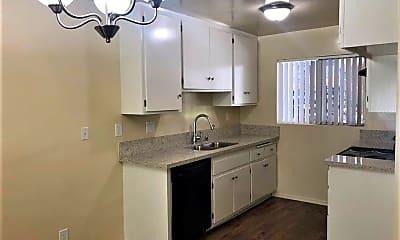 Kitchen, 3604 Del Amo Blvd, 1