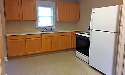 Kitchen, 156 5th Ave SW, 1