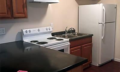 Kitchen, 1507 E Washington St, 2