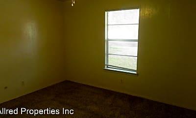 Bedroom, 2048 N Gregg Ave, 2