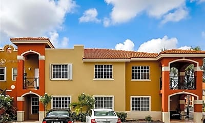 Building, 13448 SW 154th St 2405, 0