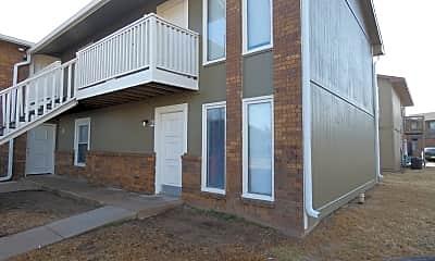Building, 6708 W Par Ln, 2
