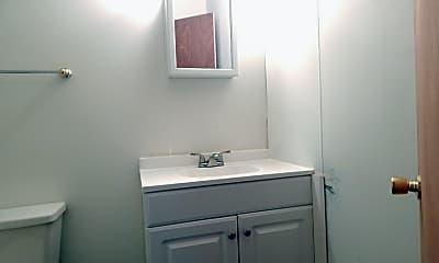 Bathroom, 406 Cedar Dr, 2