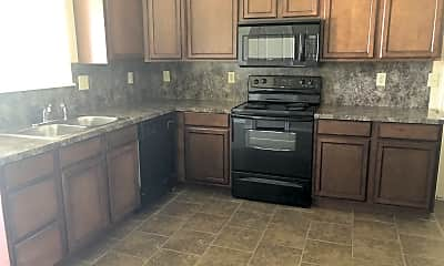 Kitchen, 8112 Sunny Pointe Ln, 1