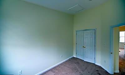 Bedroom, 117 S High St, 2