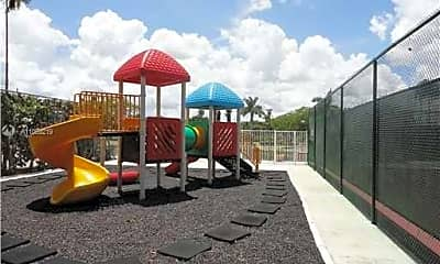 Playground, 4800 NW 79th Ave 307, 2