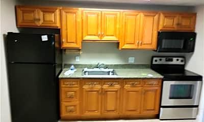 Kitchen, 7172 Southgate Blvd, 1