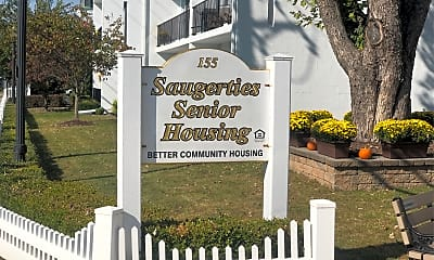 Saugerties Senior Citizens Housing, 1
