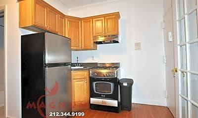 Kitchen, 65 Ludlow St, 2