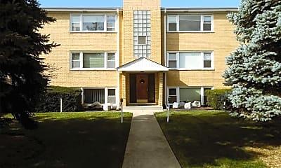 Building, 8858 Wisner St 2N, 0