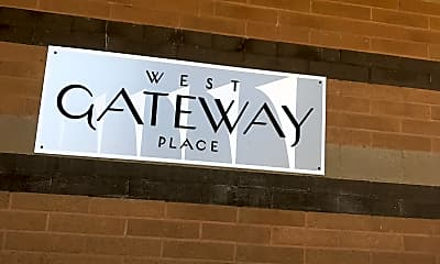West Gateway Place, 1
