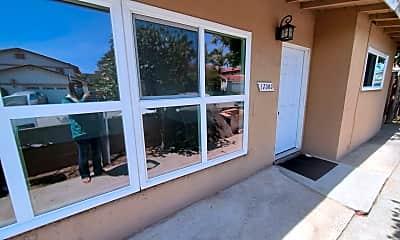 Patio / Deck, 17303 Condon Ave, 1