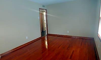Bedroom, 4632 N 46th St, 1