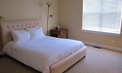 Bedroom, 616 S 3rd St, 2