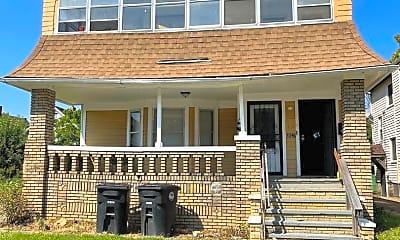 Building, 3346 E 134th St, 0