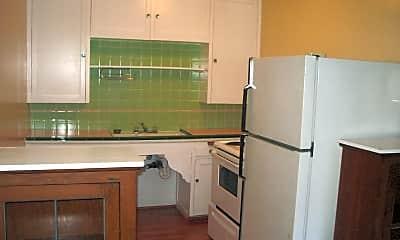 Kitchen, 221 W Mercer St, 2