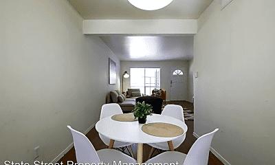 Kitchen, 1403 Norwalk Ln, 2