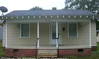 Building, 718 Avent St, 0