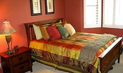Bedroom, 6540 E Redmont Dr 22, 2