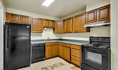 Kitchen, 6403 Entwood Ct, 1