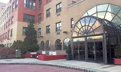 Building, 111 Mulberry St 1E, 0