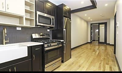 Kitchen, 17-22 Greene Ave, 0