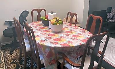 Dining Room, 4345 Regalwood Terrace, 2